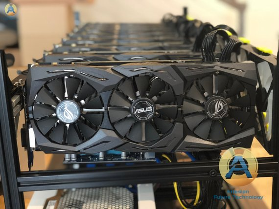 bitcoin mining gtx 1070)